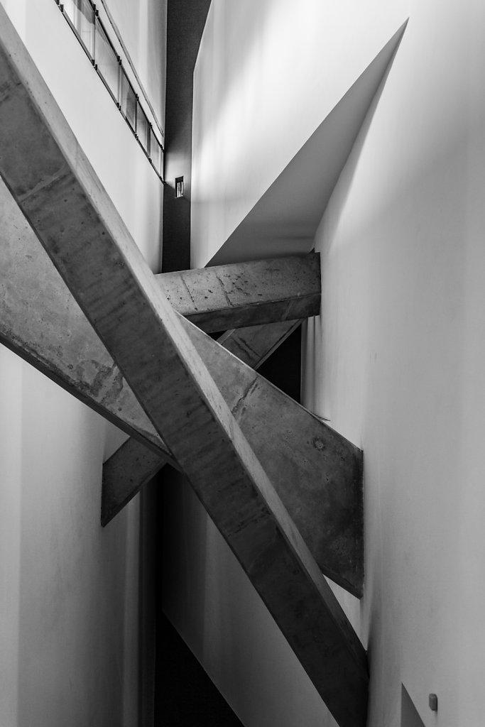 Jewish Museum Berlin by Daniel Libeskind